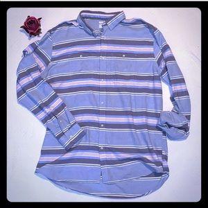 Men's Old Navy's slim fit  XXL button down shirt